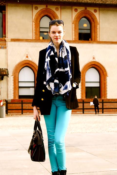 Antonia New Look May | 2012 | Mu...